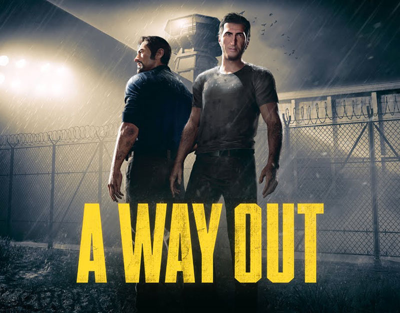 A Way Out (Xbox One), The Critical Player, thecriticalplayer.com