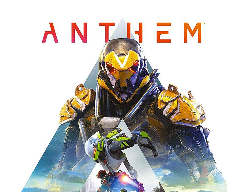 Anthem (Xbox One), The Critical Player, thecriticalplayer.com