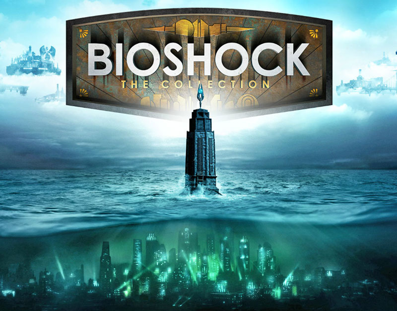 BioShock: The Collection (Xbox One), The Critical Player, thecriticalplayer.com