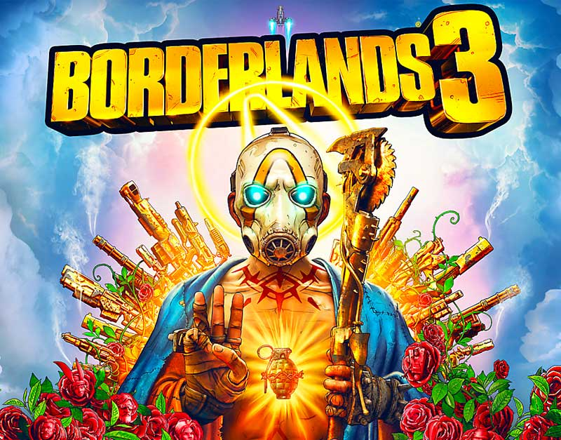 Borderlands 3 (Xbox One), The Critical Player, thecriticalplayer.com
