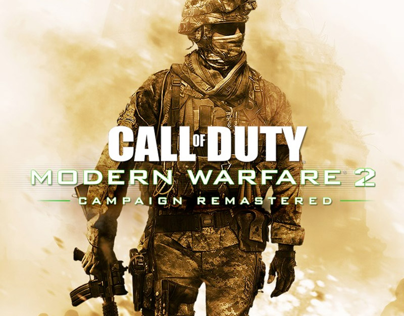 Call of Duty: Modern Warfare 2 Campaign Remastered (Xbox One), The Critical Player, thecriticalplayer.com