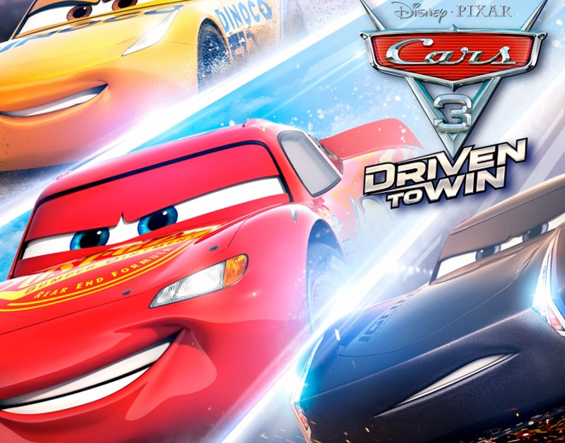 Cars 3: Driven to Win (Xbox One), The Critical Player, thecriticalplayer.com