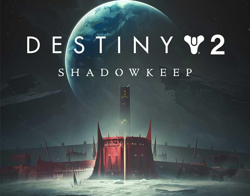 Destiny 2: Shadowkeep (Xbox One), The Critical Player, thecriticalplayer.com
