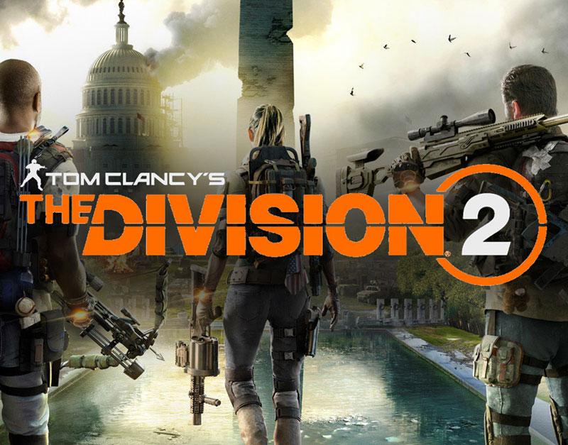 Tom Clancy's The Division 2 (Xbox One EU), The Critical Player, thecriticalplayer.com