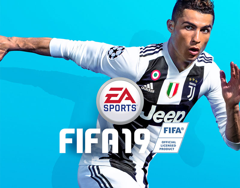 FIFA 19 (Xbox One), The Critical Player, thecriticalplayer.com