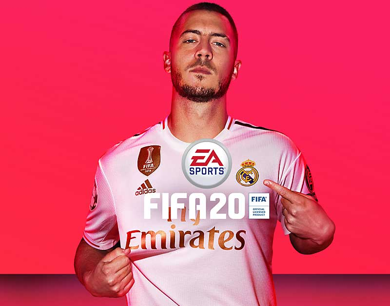 FIFA 20 (Xbox One), The Critical Player, thecriticalplayer.com