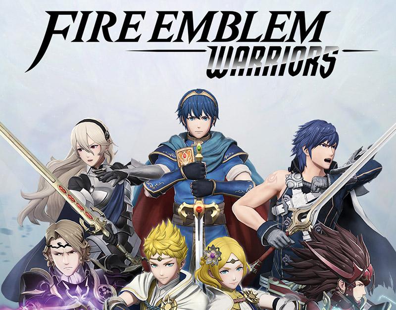 Fire Emblem Warriors (Nintendo), The Critical Player, thecriticalplayer.com