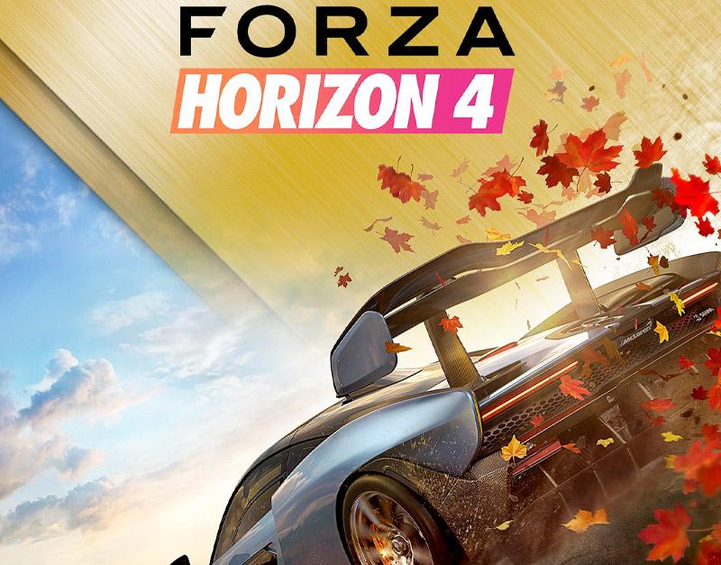 Forza Horizon 4 Ultimate Edition (Xbox One), The Critical Player, thecriticalplayer.com