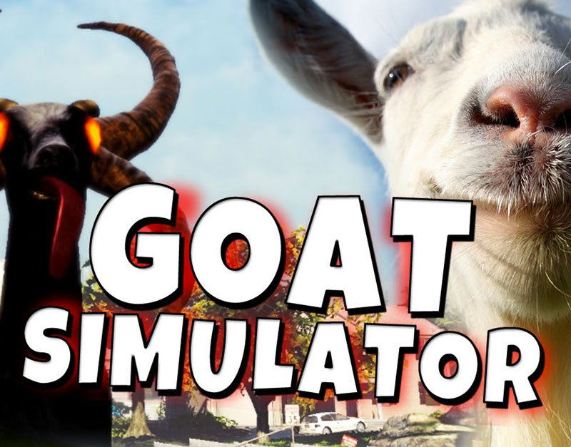 Goat Simulator (Xbox One), The Critical Player, thecriticalplayer.com