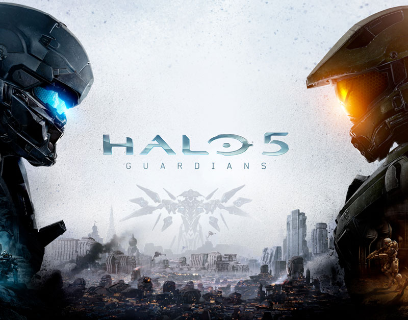 Halo 5: Guardians (Xbox One), The Critical Player, thecriticalplayer.com