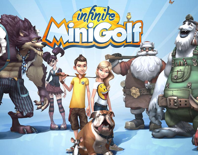 Infinite Minigolf (Xbox One), The Critical Player, thecriticalplayer.com
