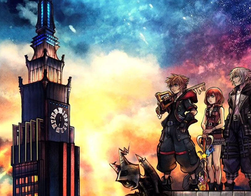 Kingdom Hearts 3 (Xbox One), The Critical Player, thecriticalplayer.com
