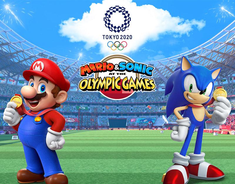 Mario & Sonic Tokyo 2020 (Nintendo), The Critical Player, thecriticalplayer.com