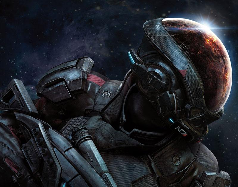 Mass Effect Andromeda - Standard Recruit Edition (Xbox One), The Critical Player, thecriticalplayer.com