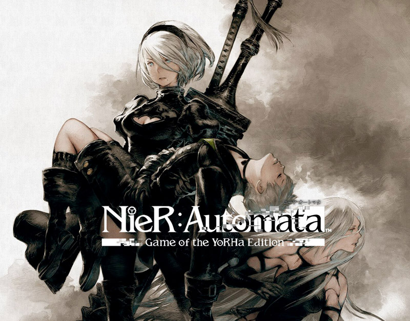NieR:Automata Become As Gods Edition (Xbox One), The Critical Player, thecriticalplayer.com
