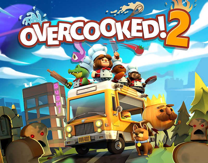 Overcooked! 2 (Nintendo), The Critical Player, thecriticalplayer.com