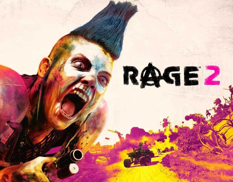 Rage 2 (Xbox One), The Critical Player, thecriticalplayer.com