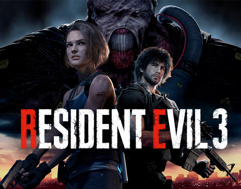 Resident Evil 3 (Xbox One), The Critical Player, thecriticalplayer.com