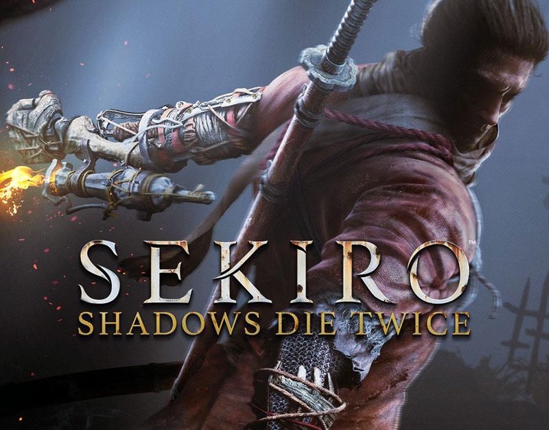Sekiro™: Shadows Die Twice (Xbox One EU), The Critical Player, thecriticalplayer.com