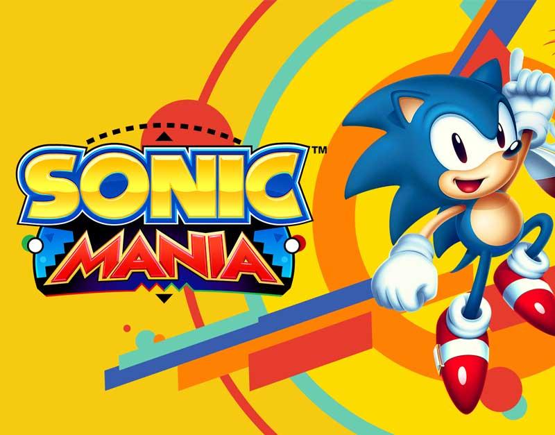 Sonic Mania (Xbox Game EU), The Critical Player, thecriticalplayer.com