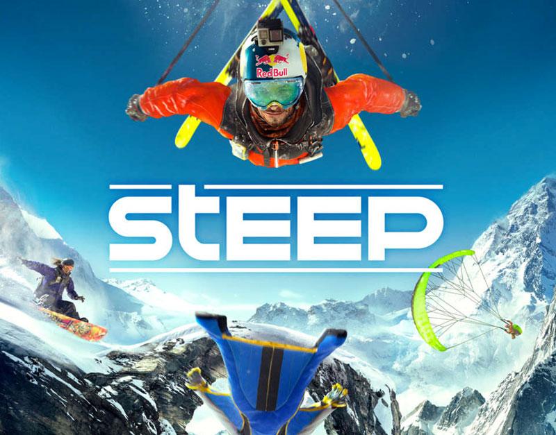 Steep (Xbox One), The Critical Player, thecriticalplayer.com
