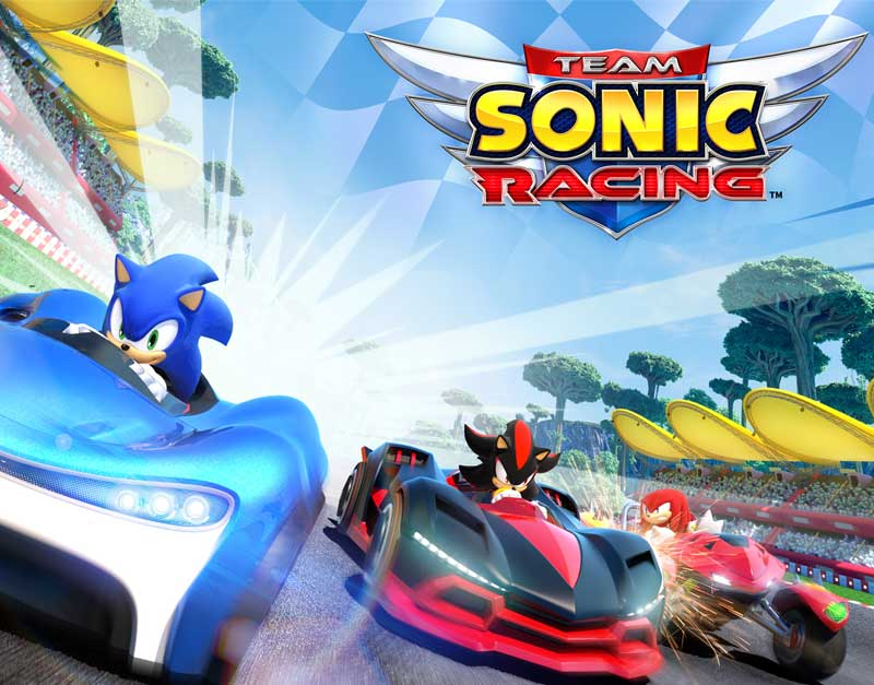 Team Sonic Racing™ (Xbox Game EU), The Critical Player, thecriticalplayer.com