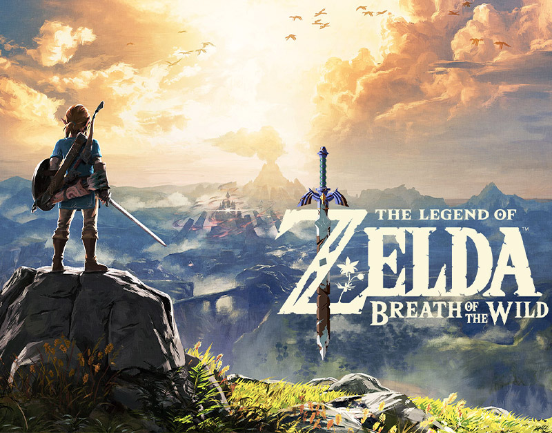The Legend of Zelda: Breath of the Wild (Nintendo), The Critical Player, thecriticalplayer.com
