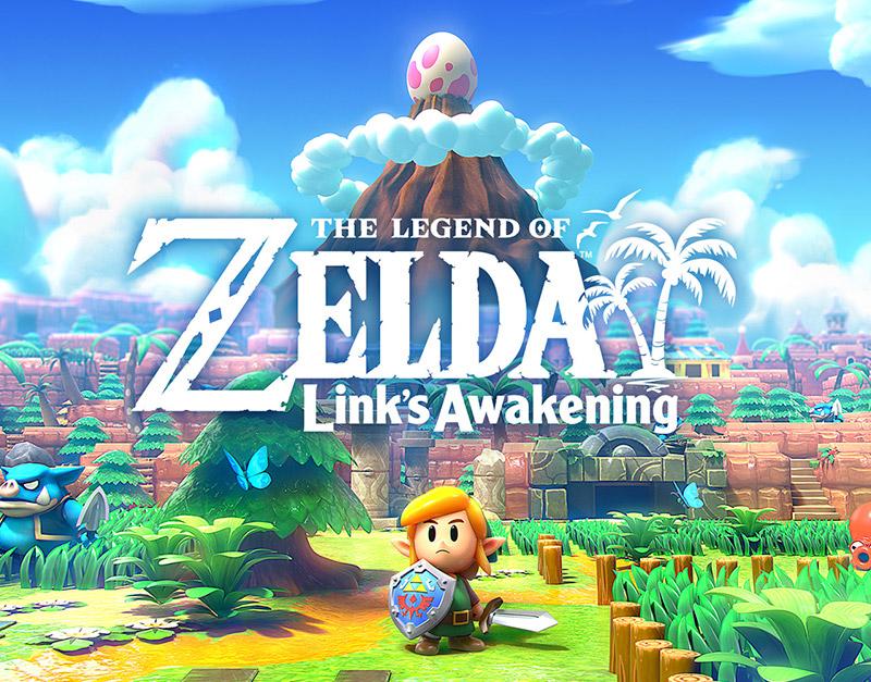 The Legend of Zelda: Link's Awakening (Nintendo), The Critical Player, thecriticalplayer.com