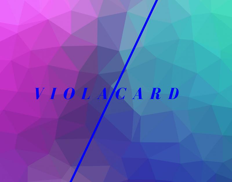 ViolaCard, The Critical Player, thecriticalplayer.com